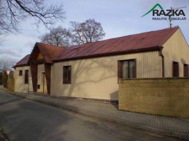 Prodej kanceláře, Tachov, foto 1 Reality, Kanceláře | spěcháto.cz - bazar, inzerce