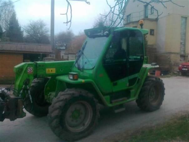Man.Turbofarmer  P34,7TOP, foto 1 Náhradní díly a příslušenství, Ostatní | spěcháto.cz - bazar, inzerce zdarma
