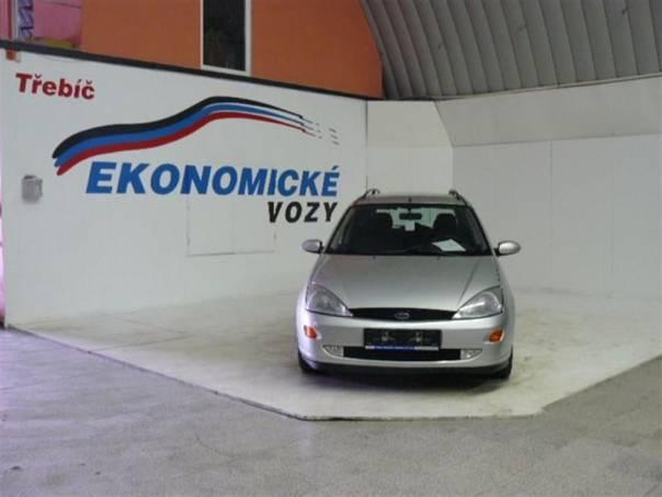 Ford Focus 1.8 TDdi, foto 1 Auto – moto , Automobily | spěcháto.cz - bazar, inzerce zdarma