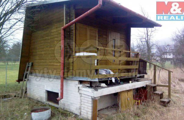 Prodej chaty, Bystřice pod Hostýnem, foto 1 Reality, Chaty na prodej | spěcháto.cz - bazar, inzerce