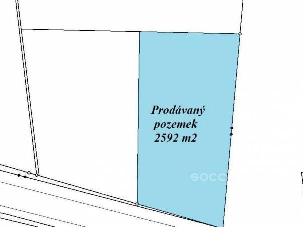 Prodej pozemku, Český Brod, foto 1 Reality, Pozemky | spěcháto.cz - bazar, inzerce