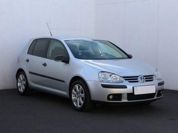 Volkswagen Golf  2.0 TDi, tažné zařízení, foto 1 Auto – moto , Automobily | spěcháto.cz - bazar, inzerce zdarma
