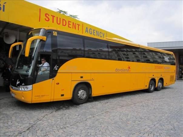 Scania  9.99 BEULAS AURA, foto 1 Auto – moto  | spěcháto.cz - bazar, inzerce zdarma