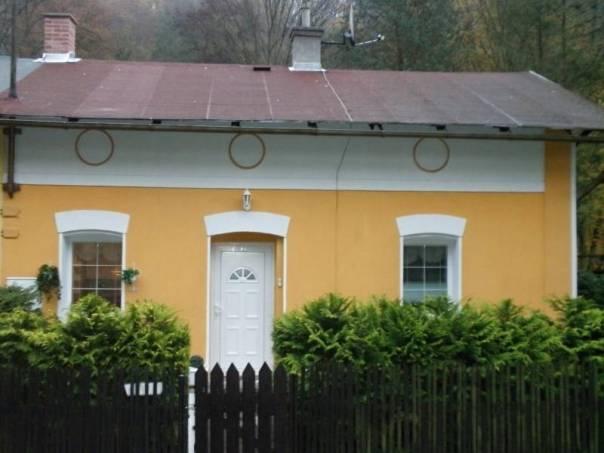 Prodej domu, Františkov nad Ploučnicí, foto 1 Reality, Domy na prodej | spěcháto.cz - bazar, inzerce