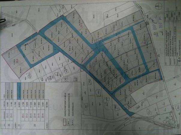 Prodej pozemku, Libušín, foto 1 Reality, Pozemky | spěcháto.cz - bazar, inzerce