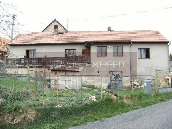Prodej chalupy, Sýkořice, foto 1 Reality, Chaty na prodej | spěcháto.cz - bazar, inzerce