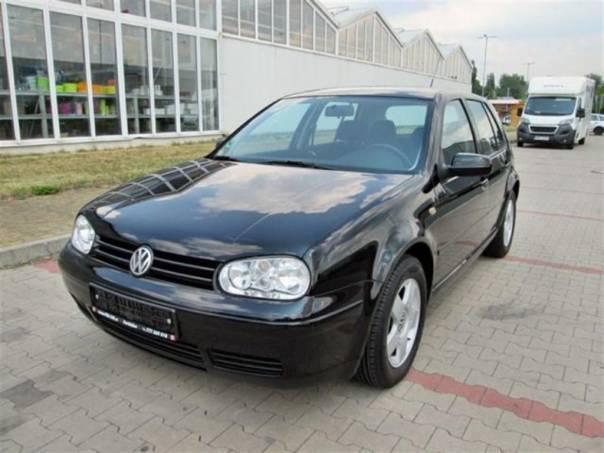 Volkswagen Golf 1,6 KLIMA, ALU, foto 1 Auto – moto , Automobily | spěcháto.cz - bazar, inzerce zdarma