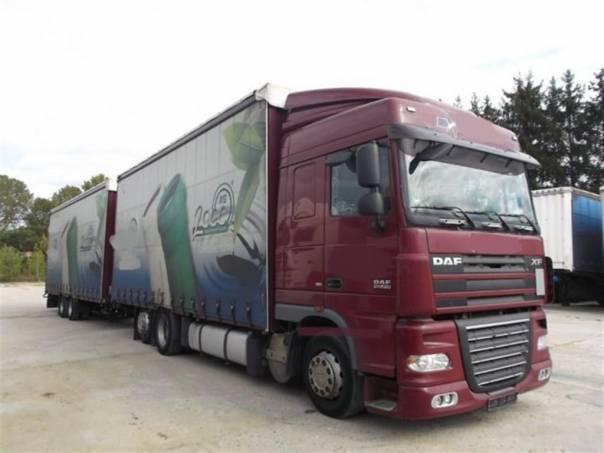 XF 105.410 6x2 120 cbm, foto 1 Užitkové a nákladní vozy, Nad 7,5 t | spěcháto.cz - bazar, inzerce zdarma