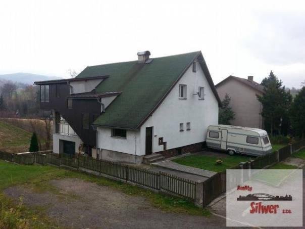 Prodej domu Atypický, Liberec - Liberec XXXI-Krásná Studánka, foto 1 Reality, Domy na prodej | spěcháto.cz - bazar, inzerce