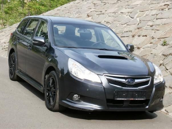 Subaru Legacy 2.0D AWD GARANCE KM, foto 1 Auto – moto , Automobily | spěcháto.cz - bazar, inzerce zdarma