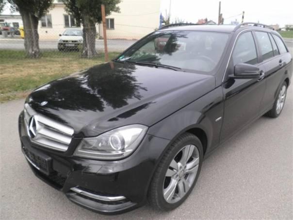 Mercedes-Benz Třída C 200 CDI BlueEFFICIENCY Individ, foto 1 Auto – moto , Automobily | spěcháto.cz - bazar, inzerce zdarma