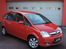 Opel Meriva 1.6i 16V ESSENTIA KLIMA  , Auto – moto , Automobily  | spěcháto.cz - bazar, inzerce zdarma