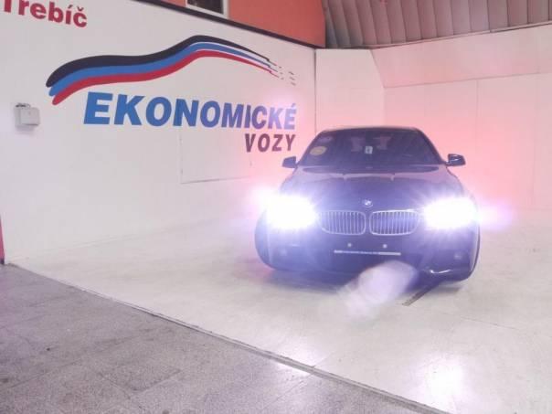 BMW Řada 5 535d F10 M-SPORT Packet/REZERVOVÁNO, foto 1 Auto – moto , Automobily | spěcháto.cz - bazar, inzerce zdarma