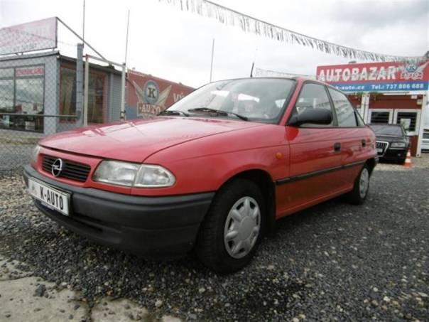 Opel Astra 1.4i Eko zaplacen*STK*Tažné, foto 1 Auto – moto , Automobily | spěcháto.cz - bazar, inzerce zdarma