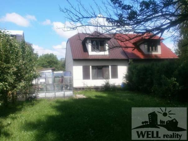 Prodej domu 3+1, Holešov - Všetuly, foto 1 Reality, Domy na prodej | spěcháto.cz - bazar, inzerce