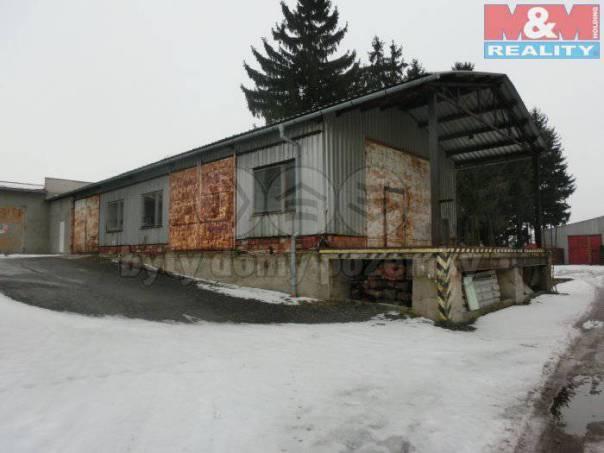 Pronájem nebytového prostoru, Měřín, foto 1 Reality, Nebytový prostor | spěcháto.cz - bazar, inzerce