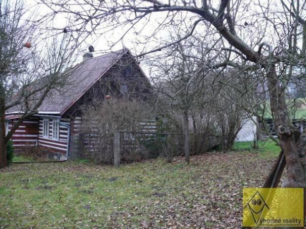 Prodej chaty 3+1, Hrubá Skála - Borek, foto 1 Reality, Chaty na prodej | spěcháto.cz - bazar, inzerce