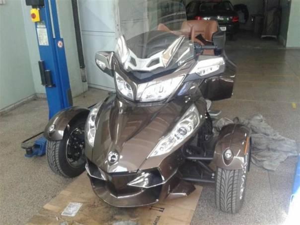 SPYDER RT LTD, foto 1 Auto – moto , Motocykly a čtyřkolky | spěcháto.cz - bazar, inzerce zdarma