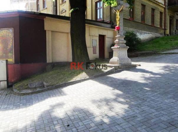 Prodej nebytového prostoru, Třebíč - Horka-Domky, foto 1 Reality, Nebytový prostor | spěcháto.cz - bazar, inzerce
