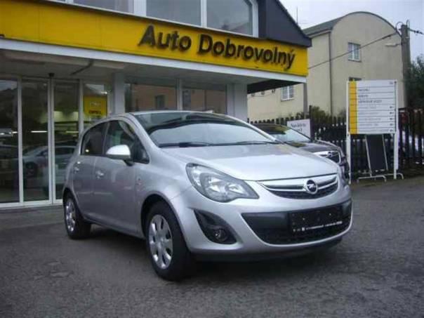 Opel Corsa ACTIVE 5DR A12XER MT5 0080SFPC, foto 1 Auto – moto , Automobily | spěcháto.cz - bazar, inzerce zdarma