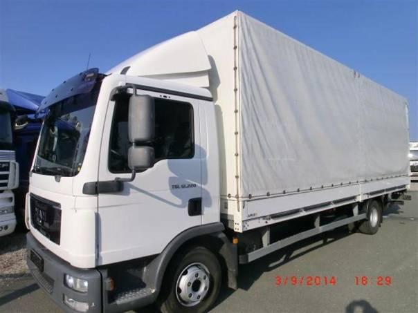 TGL 12.220 valník EURO 5, foto 1 Užitkové a nákladní vozy, Nad 7,5 t | spěcháto.cz - bazar, inzerce zdarma