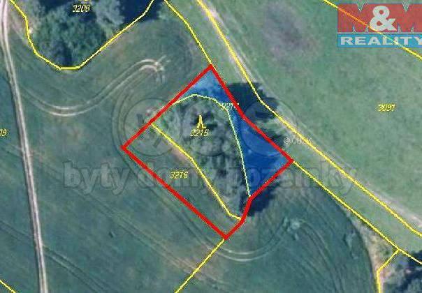 Prodej pozemku, Svéradice, foto 1 Reality, Pozemky | spěcháto.cz - bazar, inzerce