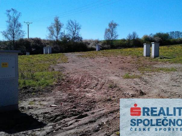 Prodej pozemku, Poříčí nad Sázavou, foto 1 Reality, Pozemky | spěcháto.cz - bazar, inzerce