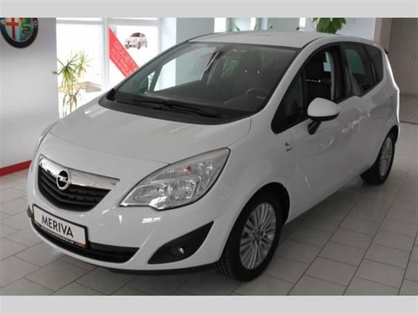 Opel Meriva 1.4 TURBO ENJOY MT6, foto 1 Auto – moto , Automobily | spěcháto.cz - bazar, inzerce zdarma