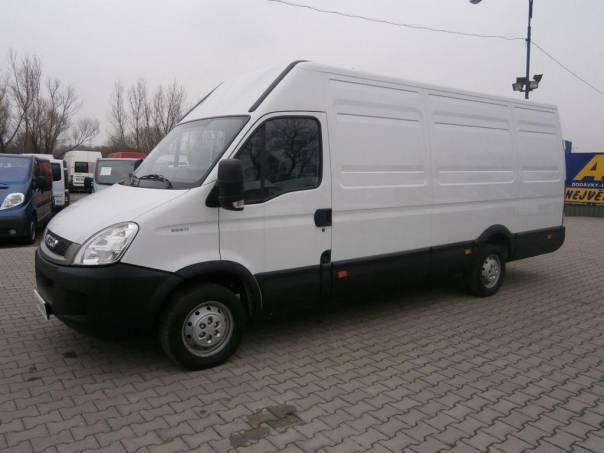 Iveco Daily 35S11V-MAXI-1.MAJTEL, foto 1 Užitkové a nákladní vozy, Do 7,5 t | spěcháto.cz - bazar, inzerce zdarma