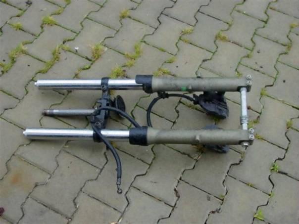 CBR 600 F, foto 1 Náhradní díly a příslušenství, Motocykly a čtyřkolky | spěcháto.cz - bazar, inzerce zdarma
