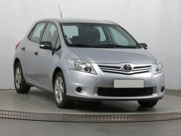 Toyota Auris 1.3 Dual VVT-i, foto 1 Auto – moto , Automobily | spěcháto.cz - bazar, inzerce zdarma