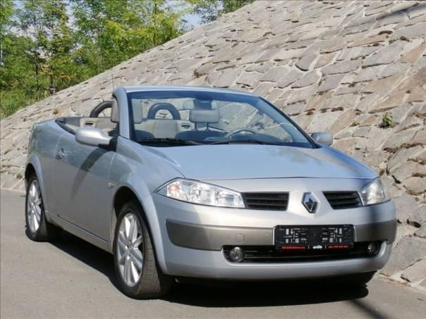 Renault Mégane 1.9DCi PRIVILEGE  PANORAMA, foto 1 Auto – moto , Automobily | spěcháto.cz - bazar, inzerce zdarma