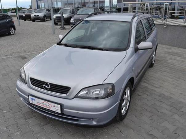Opel Astra 1,7 CARAVAN, foto 1 Auto – moto , Automobily | spěcháto.cz - bazar, inzerce zdarma
