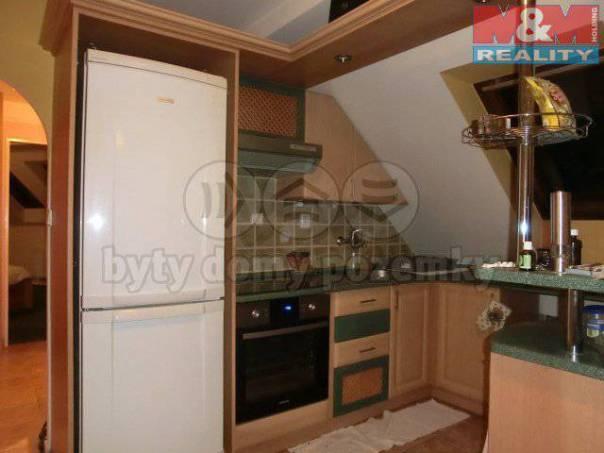 Prodej bytu 3+1, Hanušovice, foto 1 Reality, Byty na prodej | spěcháto.cz - bazar, inzerce