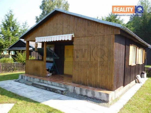 Prodej chaty, Dobronice u Bechyně, foto 1 Reality, Chaty na prodej | spěcháto.cz - bazar, inzerce