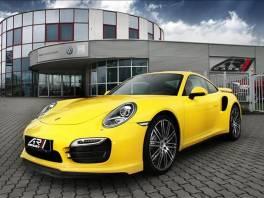 Porsche 911 991 Turbo