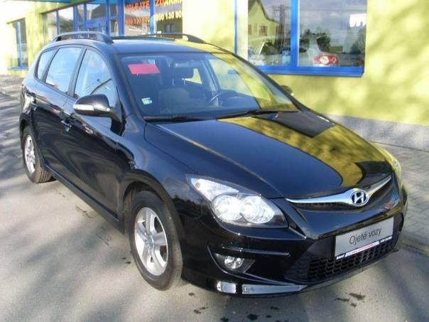 Hyundai i30 1.6 CRDi nafta, nízké splátky, foto 1 Auto – moto , Automobily | spěcháto.cz - bazar, inzerce zdarma