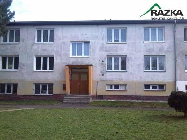 Prodej bytu 3+1, Chodová Planá, foto 1 Reality, Byty na prodej | spěcháto.cz - bazar, inzerce