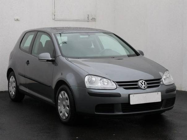 Volkswagen Golf  1.9 TDi, klima, el.šíbr, foto 1 Auto – moto , Automobily | spěcháto.cz - bazar, inzerce zdarma
