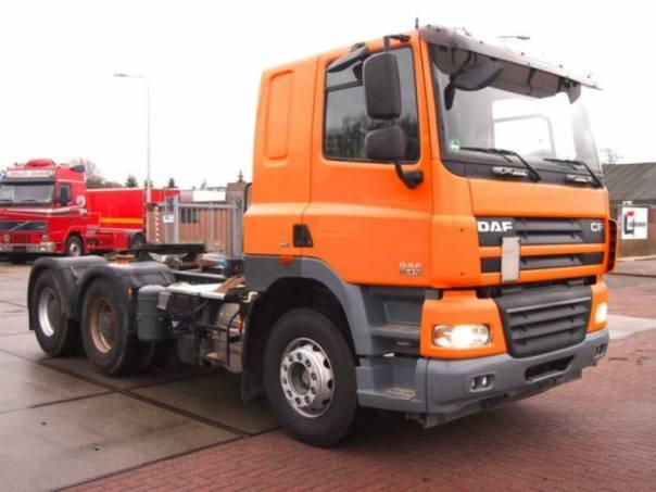 DAF  CF 85.410  6x4 EURO 5, foto 1 Užitkové a nákladní vozy, Nad 7,5 t | spěcháto.cz - bazar, inzerce zdarma