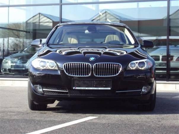 BMW Řada 5 530dA  K DODÁNÍ, foto 1 Auto – moto , Automobily | spěcháto.cz - bazar, inzerce zdarma