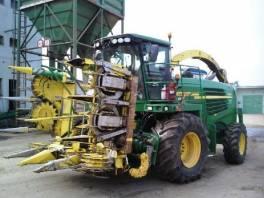 John Deere   , Pracovní a zemědělské stroje, Zemědělské stroje  | spěcháto.cz - bazar, inzerce zdarma