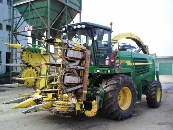 John Deere  , foto 1 Pracovní a zemědělské stroje, Zemědělské stroje | spěcháto.cz - bazar, inzerce zdarma