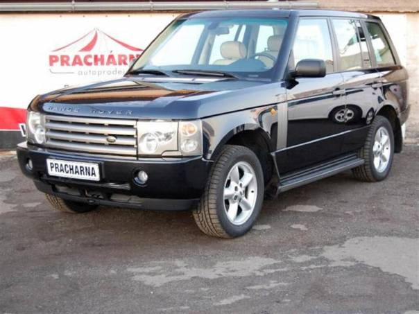 Land Rover Range Rover 3.0TD6, foto 1 Auto – moto , Automobily | spěcháto.cz - bazar, inzerce zdarma
