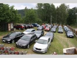 Škoda Superb Combi 2,0TDi-CR,103kw,17ALU
