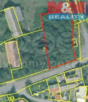 Prodej pozemku, Dolní Chvatliny, foto 1 Reality, Pozemky | spěcháto.cz - bazar, inzerce