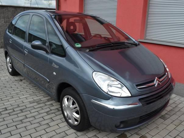 Citroën Xsara Picasso 1.6 HDI EXCLUSIVE, foto 1 Auto – moto , Automobily | spěcháto.cz - bazar, inzerce zdarma