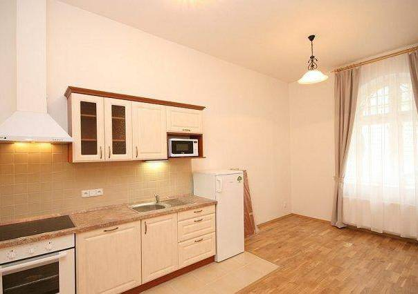 Pronájem bytu 2+1, Praha - Vinohrady, foto 1 Reality, Byty k pronájmu | spěcháto.cz - bazar, inzerce