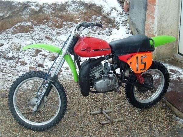 Jawa 350 CZ 380/514 cross, foto 1 Auto – moto , Motocykly a čtyřkolky | spěcháto.cz - bazar, inzerce zdarma