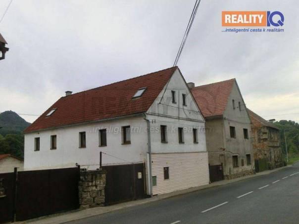 Prodej nebytového prostoru, Stvolínky, foto 1 Reality, Nebytový prostor | spěcháto.cz - bazar, inzerce